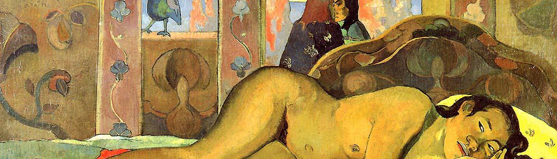 Artyści - Paul Gauguin
