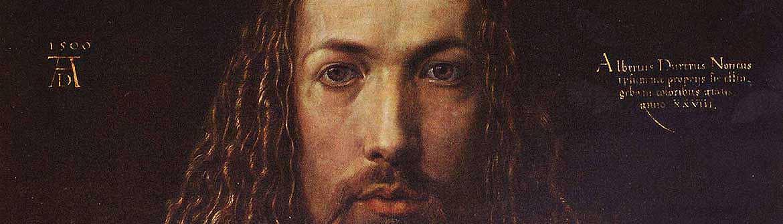 Artyści - Albrecht Dürer