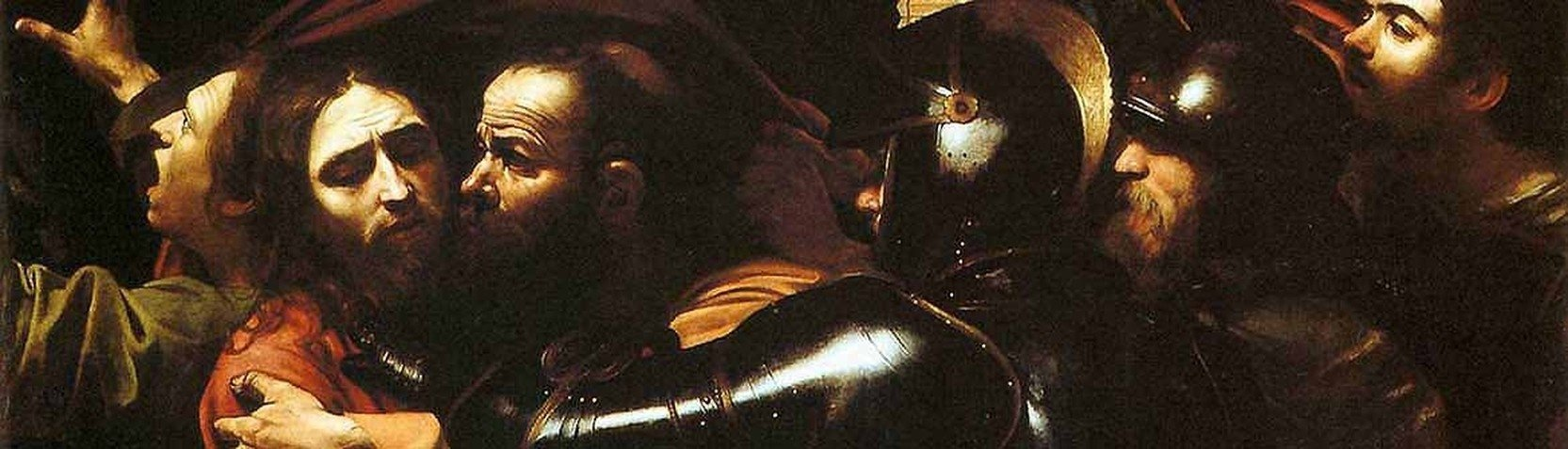 Artyści - A-Z - Michelangelo Caravaggio