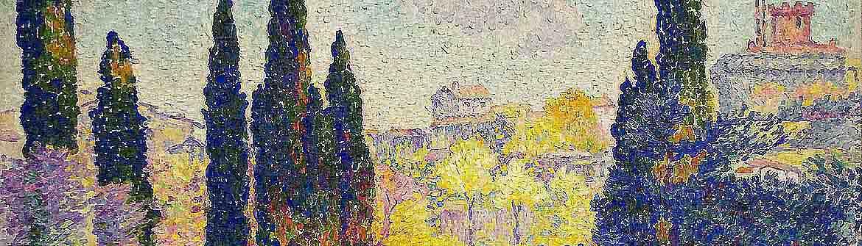 Artyści - A-Z - Henri Edmond Cross