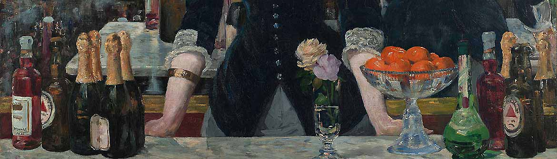 Artyści - Edouard Manet