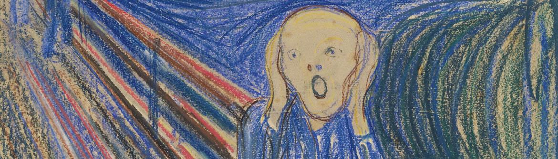 Artyści - Edvard Munch