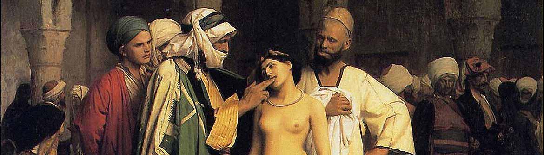 Artyści - Jean-Léon Gérôme