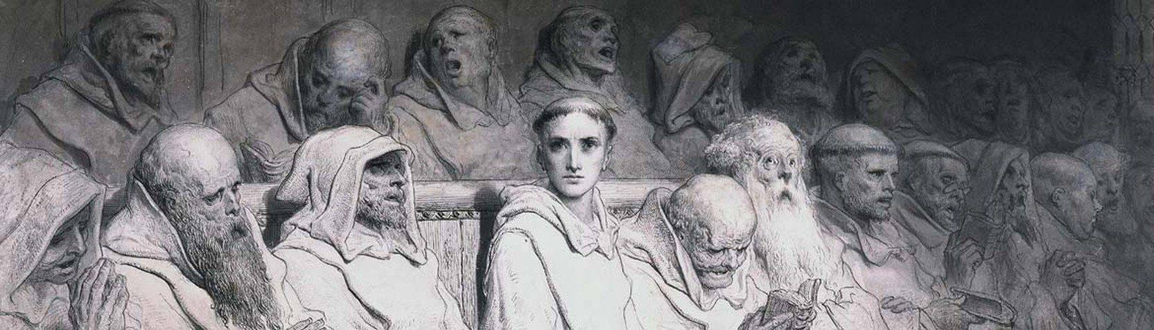 Artyści - Gustave Doré