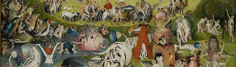 Artyści - Hieronymus Bosch