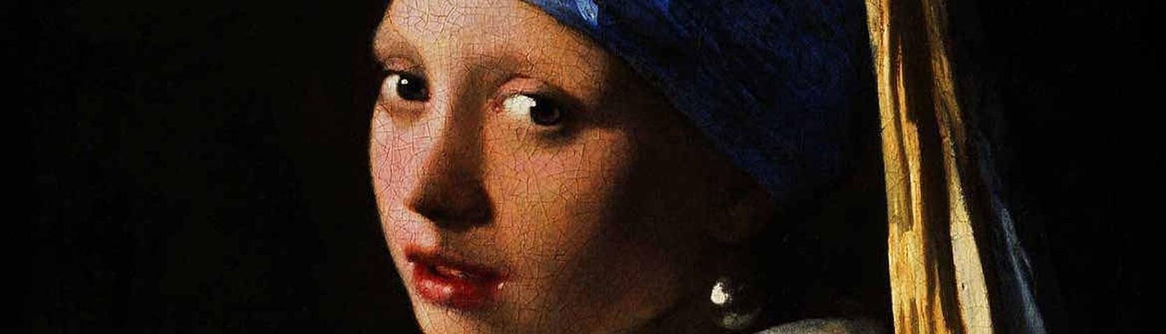 Artyści - Jan Vermeer