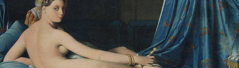 Artyści - A-Z - Jean Auguste Dominique Ingres
