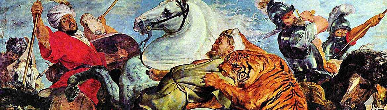 Artyści - Peter Paul Rubens