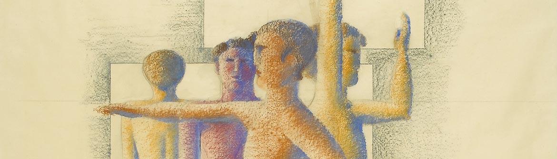 Kierunki w sztuce - Bauhaus