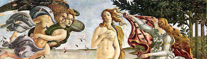 Kierunki w sztuce - Renesans