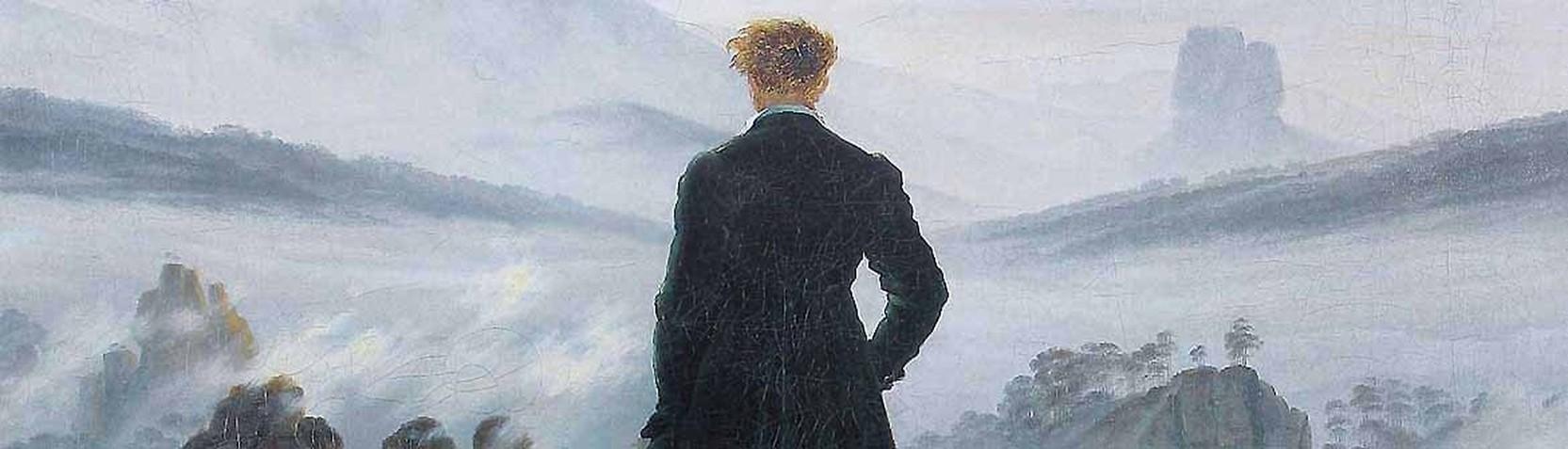 Artyści - Caspar David Friedrich
