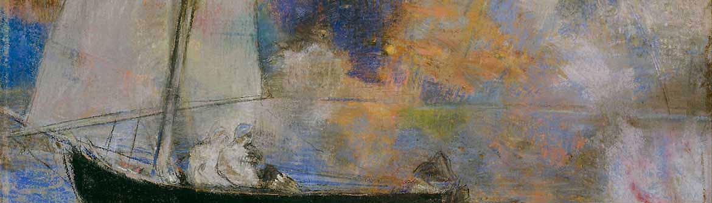 Artyści - Odilon Redon