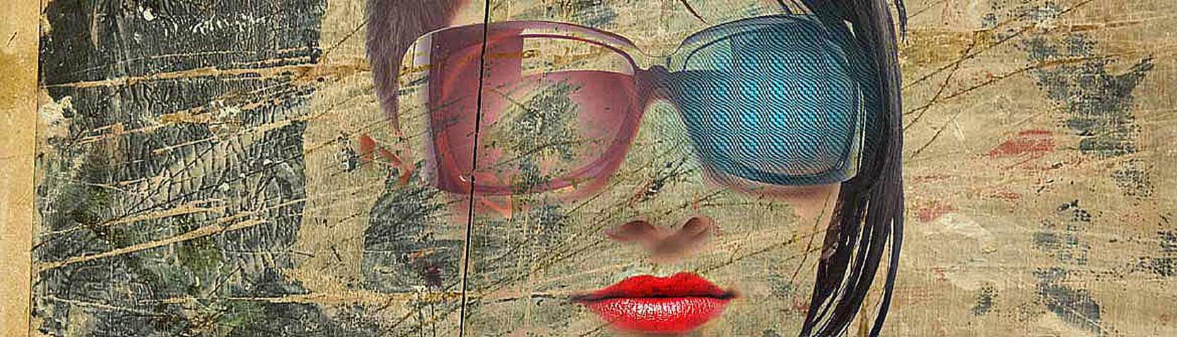 Kierunki w sztuce - Obrazy modernistyczne