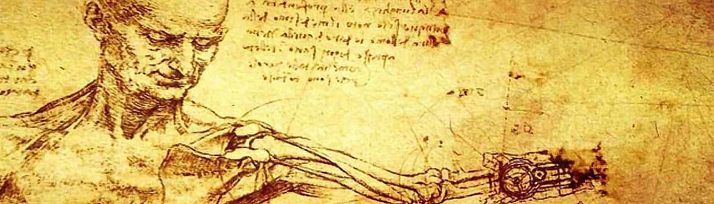 Artyści - A-Z - Leonardo da Vinci
