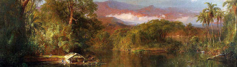 Artyści - Albert Bierstadt