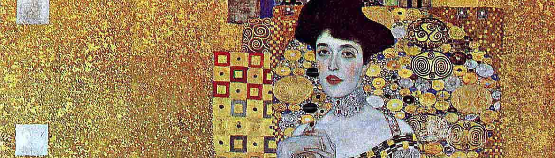 Artyści - Gustav Klimt