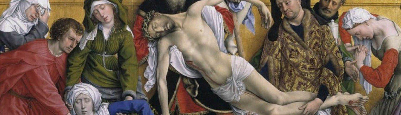 Kolekcje - Obrazy religijne