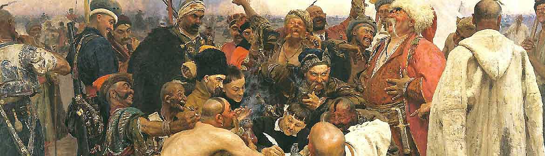 Kolekcje - Malarstwo rosyjskie
