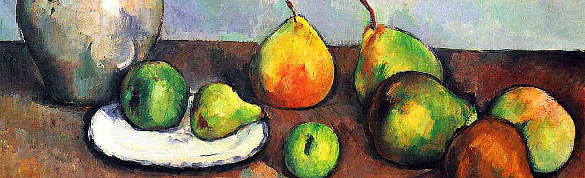 Artyści - A-Z - Paul Cézanne
