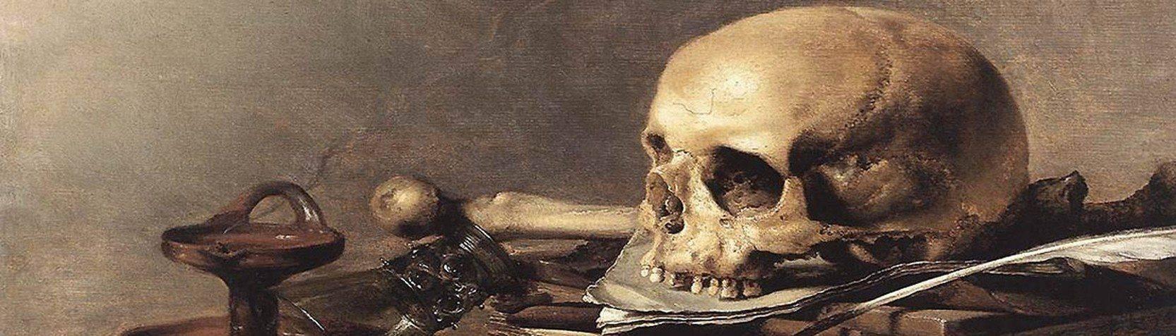 Kolekcje - Śmierć i smutek