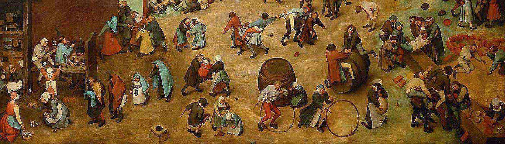 Artyści - Pieter Bruegel der Ältere
