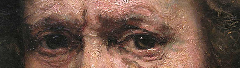 Artyści - Rembrandt