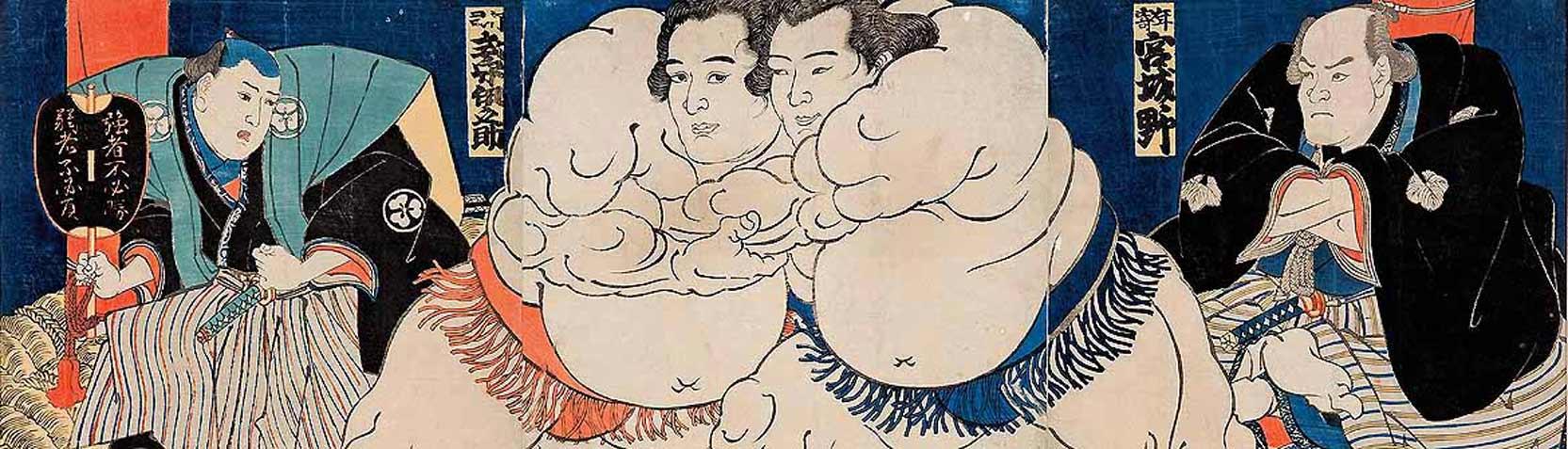 Artyści - Utagawa Kuniyoshi