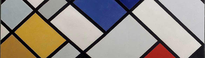 Artyści - A-Z - Theo van Doesburg