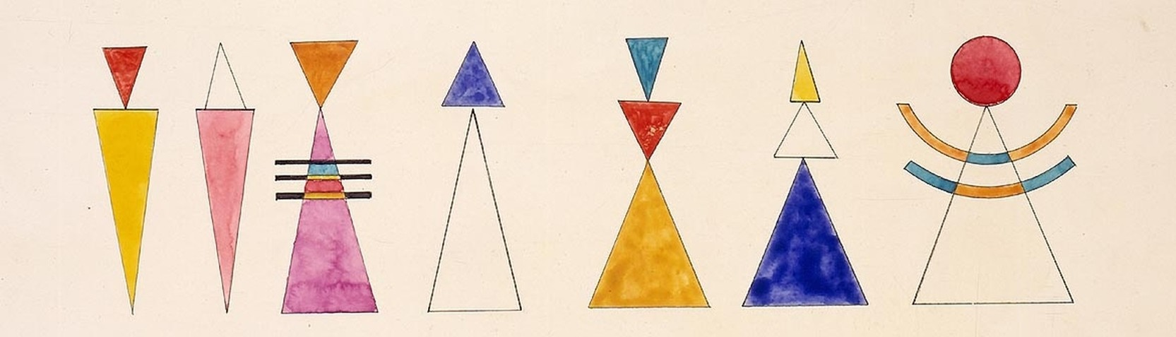 Artyści - Wassily Kandinsky