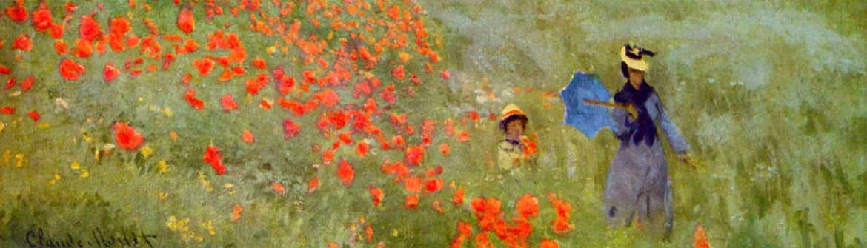 Artyści - Claude Monet