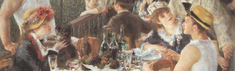 Artyści - Pierre-Auguste Renoir